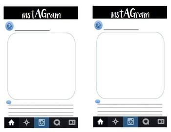 Graphic Organizer: Inst-AG-Gram