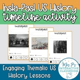 Insta-Past! An Instagram-Inspired US History Preview or Re