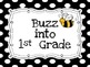 Buzz into....Grade-Bee Instadoor Decor or Bulletin Board
