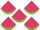 ...Grade is One in a Melon-Watermelon Instadoor or Bulletin Board