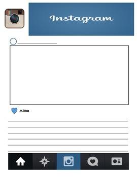 Instagram Activity
