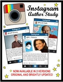 Instagram - Author Study