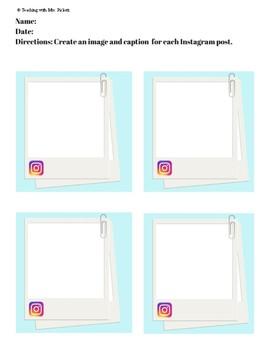 Instagram Post Pack