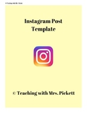 Instagram Post Pack