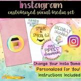 Instagram Set