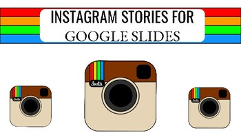 Instagram Stories for Google Slides