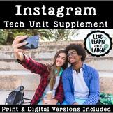 Instagram (Technology Unit Supplement)