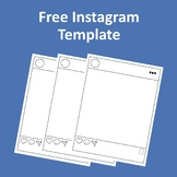 Free Instagram Template
