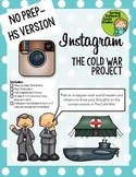 Instagram The Cold War Project (High school version)