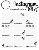 Instagram Top 9 Valentines Edition