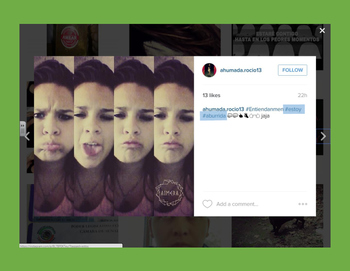 Instagram pictures that use ESTAR hashtags!