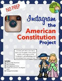 Instagram the American Constitution Project (Middle grades version)