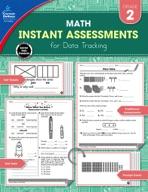 Instant Assessments for Data Tracking, Grade 2