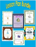 Instant Bible Lesson Bundle: Lessons for the Growing Christian
