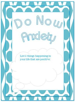Instant Bible Lesson: Dealing with Anxiety