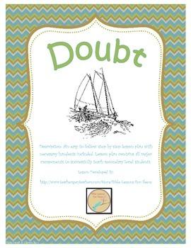 Instant Bible Lesson: Doubt