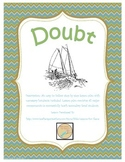 Instant Bible Lesson: Doubt