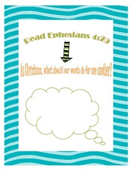 "Instant Bible Lesson: Gossip The ""Unspoken"" Sin"