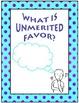 Instant Bible Lesson: Grace