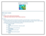 Instant Bible Lessons Bundle: Stories from Genesis