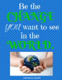 Instant Download-You Print- classroom Poster