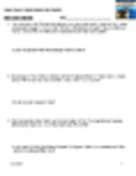 Instant Expert Ben Frankin 10 MC Questions Video Quiz & 15 Short Answer