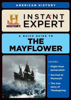 Instant Expert The Mayflower Desperate Crossing 10 MC Ques