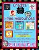 Free Download - Nov. Instant Listening Center -QR Codes-Gr