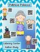 Instant Listening Center - Patricia Polacco Author Study QR Codes Centers