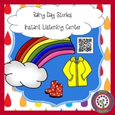 FREE Spring Instant Listening Center - QR Reading and Writ