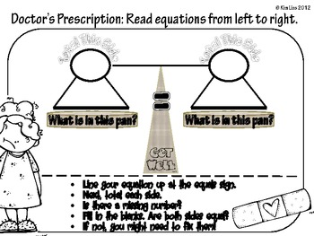 Instant Math Help with Balancing Equations