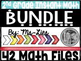 Instant Math Mega Bundle