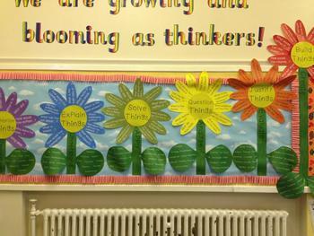Instant New Blooms Display