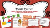 Instant Tattle Corner- Behavior Intervention for Tattling! Just print and go!