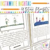 Small Moment Writing Prompts for Personal Narratives