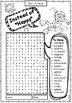 Instead of Happy Word Search