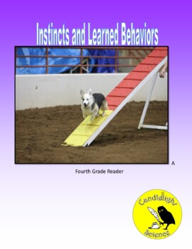 Instincts and Learned Behaviors (820L) - Science Reading Passage