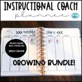 Instructional Coach Planner