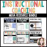 Instructional Coach Resource MEGA Bundle (GROWING)