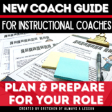 Instructional Coaching: A How-To Guide for New Coaches