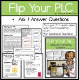 Instructional Coaching: PLC Flip