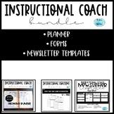 Instructional Coaching Resources BUNDLE