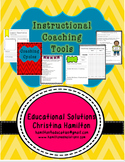 Instructional Coaching Tools and Coaching Notebook