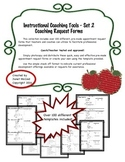 Instructional Coaching Tools - Professional Development