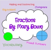 Fractions Power Point