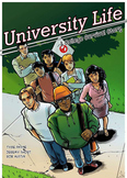 Instructional Material for Common Core Standard Graphic Novel