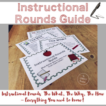 Instructional Rounds Guide