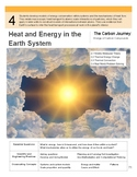 Instructional Segment 4 - Heat and Energy in the Earth Sys