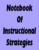 Notebook of Instructional Strategies