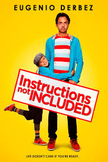 Instructions Not Included Pre-Viewing and During Movie Questions